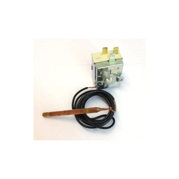 Thermostat de blocage pour poêle granulés CMG