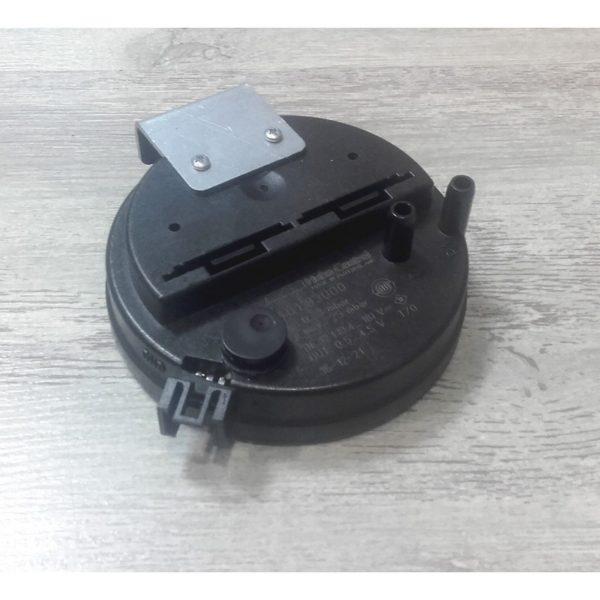 Transducteur de pression pour poêle à granulés CMG