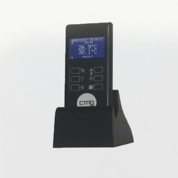 Kit de radiocommande pour Poëlle Granulé CMG