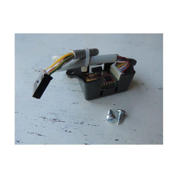 recepteur de radiocommande pour poêle à granulés cmg