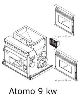 Atomo UP