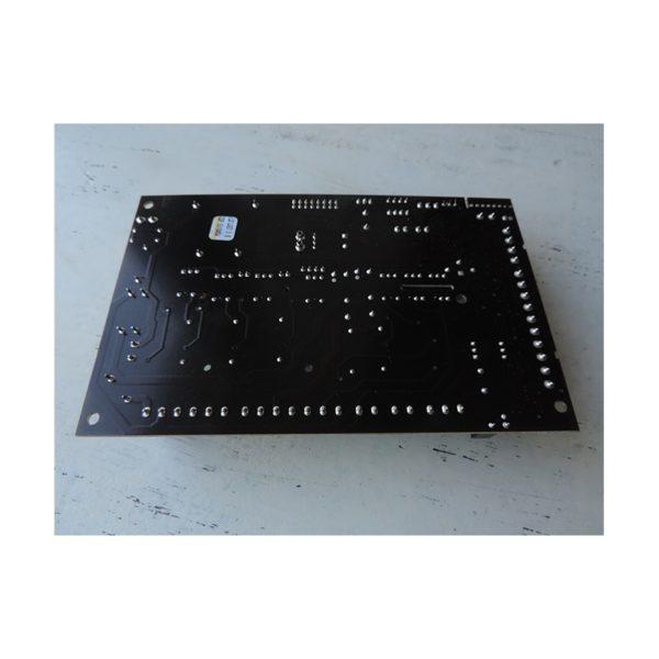 carte electronique neutre pour poêle à granulés CMG