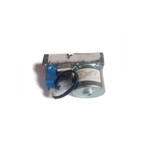 Motoreducteur pour insert a granulés