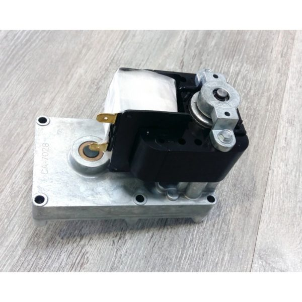 Motoreducteur Motor 12 3RPM JOLLY MEC
