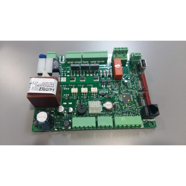 Carte électronique pour poêle à granulés LC 9KW CMG