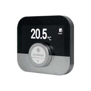 Thermostat d'ambiance connecté SMART TC DE DIETRICH