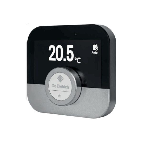 Thermostat d'ambiance connecté SMART TC DE DIETRICH